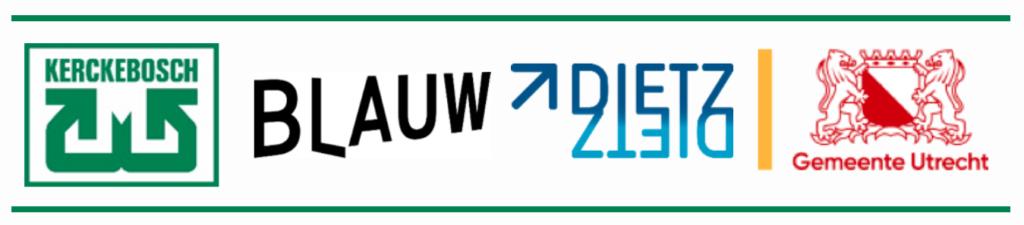 logo's nieuwbouw